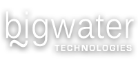 big water technologies IT services
