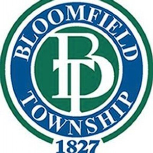 bloomfield township testimonials page logo