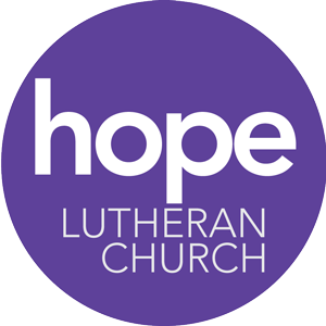 hope lutheran church testimonials page logo